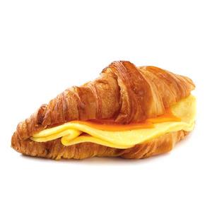 Rise Croissant Cheese Jumbo 110g