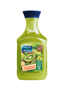 Almarai Kiwi & Lime Juice 1.5L