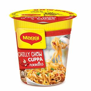 Maggi Cuppa Chilly Chow 70g
