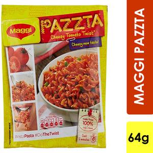 Maggi Pazzia Chees Tomato 64g