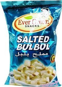Evergreen Snack Salted 100g