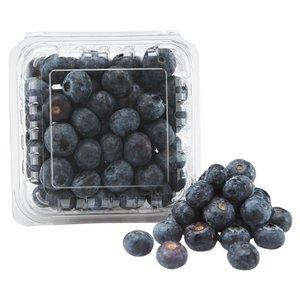 Blueberry Peru 125g