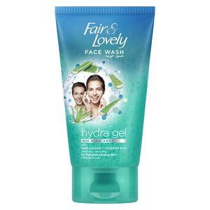 Fair & Lovely Hydro Gel Face Wash 150ml