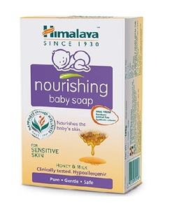 Himalaya Nourishing Baby Soap 125g