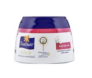 Parachute Gold Hair Cream Hairfall Treatment 210ml