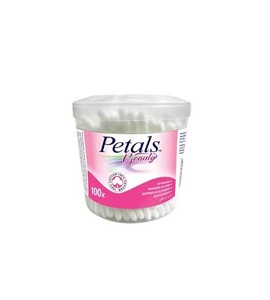 Petals Cotton Buds 100s
