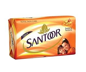 Santoor Soap 175g