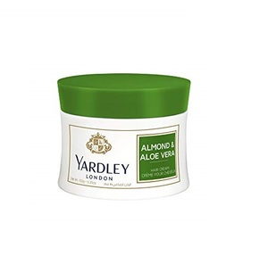 Yardley Hand Cream Almond & Aloe 150g