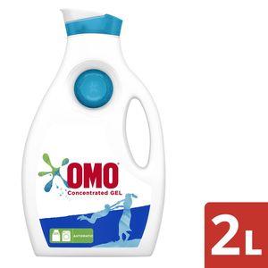 Omo SemiConcentrate Liquid Automatic 2L