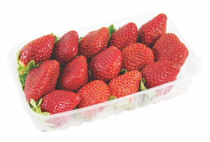 Strawberry Egypt 250g