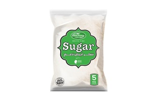 Food Planet White Fine Sugar 5kg