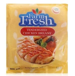 Farm Fresh Chicken Breast 800g