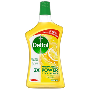 Dettol Healthy Home All Purpose 4 In 1 Assorted Fragrance Multi Action Cleaner 900ml