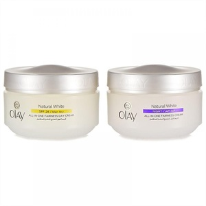 Olay Day & Night Natural Cream 50gm