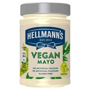 Hellman's Vegan Mayo 270ml