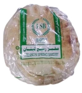 Lebanon Bread 800g