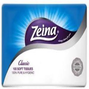 Zeina Prime Facial Tissue 150s