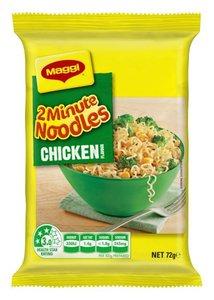 Maggi 2 Mins Noodles 77g