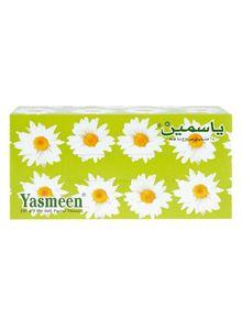 Yasmeen Prime Facial Tissue 150s