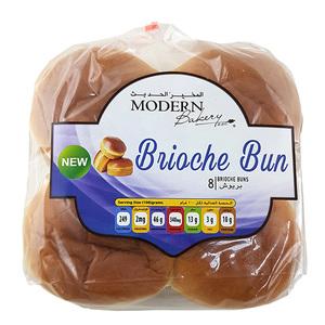 Bread Bun Cluster Brioche 8s