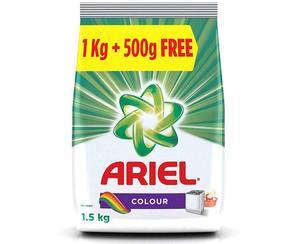 Ariel Detergent 6x1.5kg