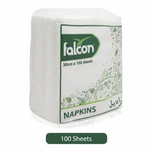 Falcon Napkin Paper 100s