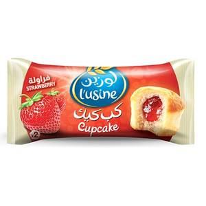 Lusine Strawberry Cupcake 30g