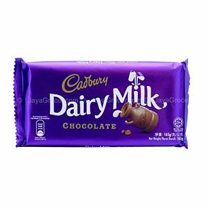 Cadbury Dairy Milk Chocolate 230g