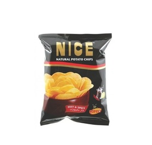 Kitco Nice Chips Hot And Spicy 21x14g