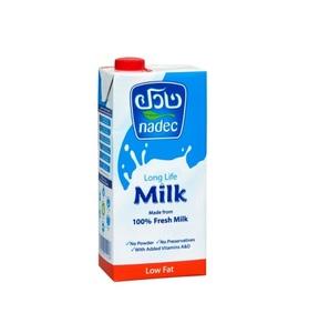 Nadec UHT Low Fat Milk 1L