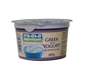 Marmum Greek Yoghurt 200g