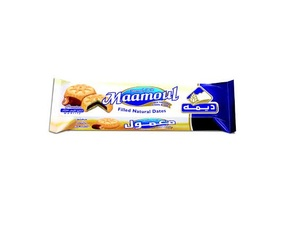 Deemah Mamoul Biscuit 21g
