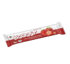 Natural Way Boost Date Strawberry 20g