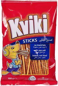 Kviki Sticks 100g