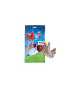 Fun Standard PE Gloves 100s
