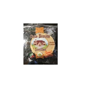 Bonita Tortilla Wraps 250g