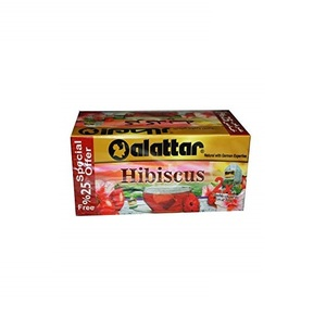 Al Attar Hibicus Tea 20s