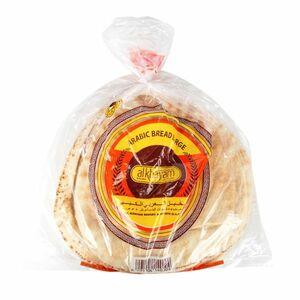 Al Khayam Arabic Bread (Large) 6pc