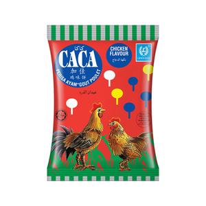 CACA Chicken Snack Bag 16g