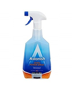 Astonish Oven Power Spray 750ml