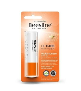 Beesline Lip Care Ultra Screen with SPF-30 4g