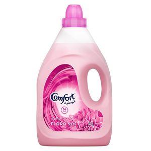 Comfort Fabric Softener Flora Soft 4L