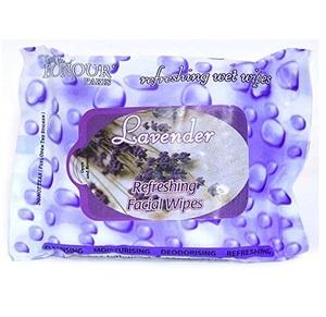 Co-Op Anti Bacterial Wipes Refresh Lavender 1pack