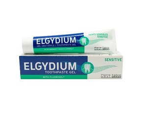 Elgydium Senstive Tooth Paste 75ml