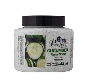 Perfect Cucumber Facial Scrub 500ml