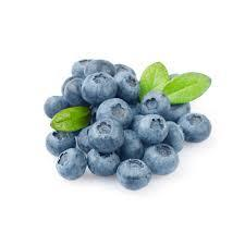 Blueberry South Africa 125g pkt