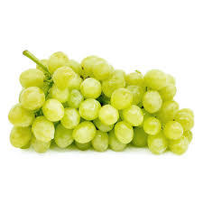Grapes White Brazil 1kg