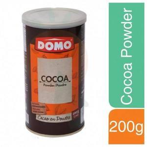 Domo Cocoa Powder 200g