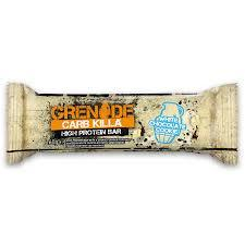 Grenade Carb Killa White Chocolate Cookie Bars 60g