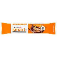 PhD Smart Bar Peanut Butter 64g
